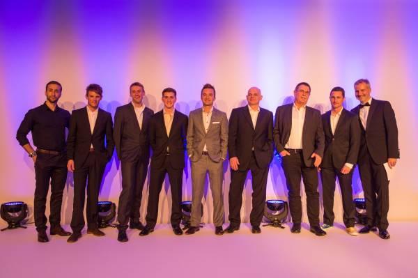 Premiile BMW Sports Trophy