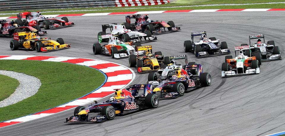 Formula 1: piloţii fără permis de conducere nu vor mai putea concura