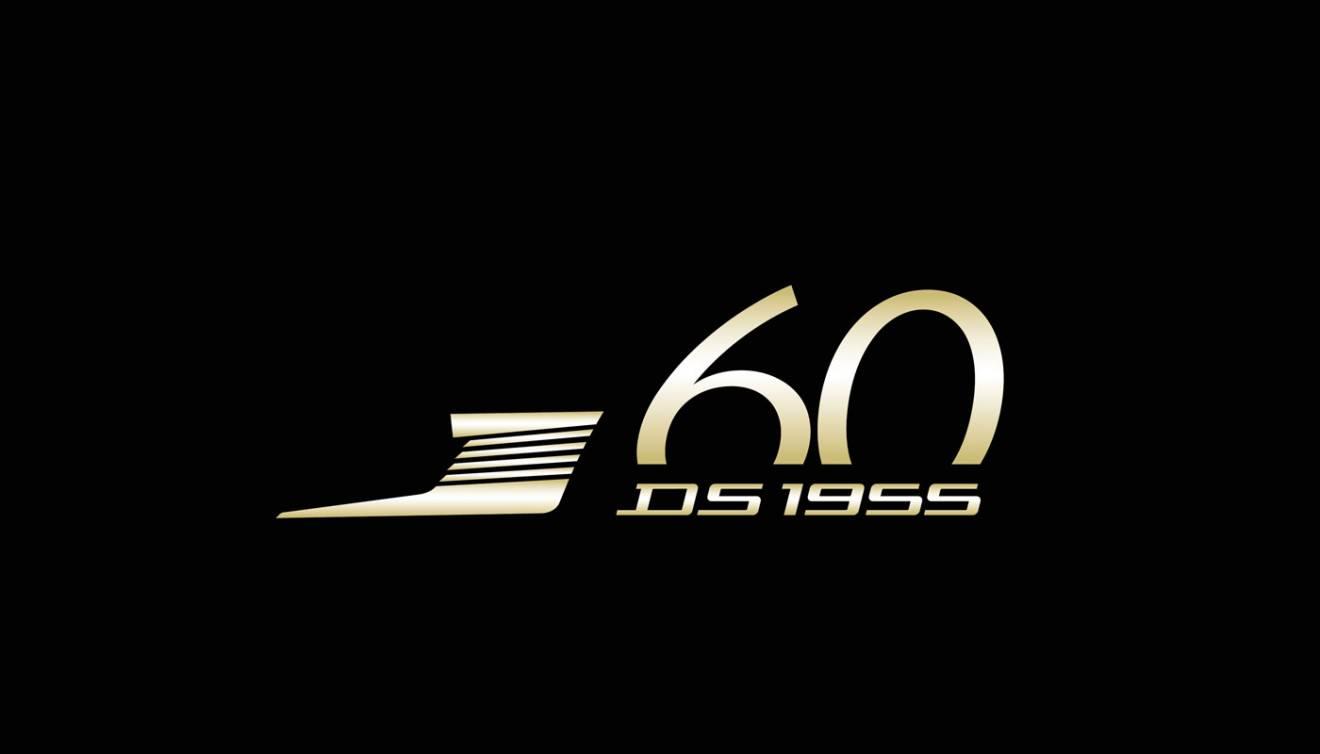 Aniversarea de 60 de ani a Gamei DS