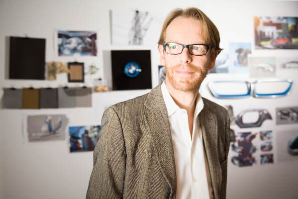 BMW i este partener al Premiilor de Design Wallpaper* 2015