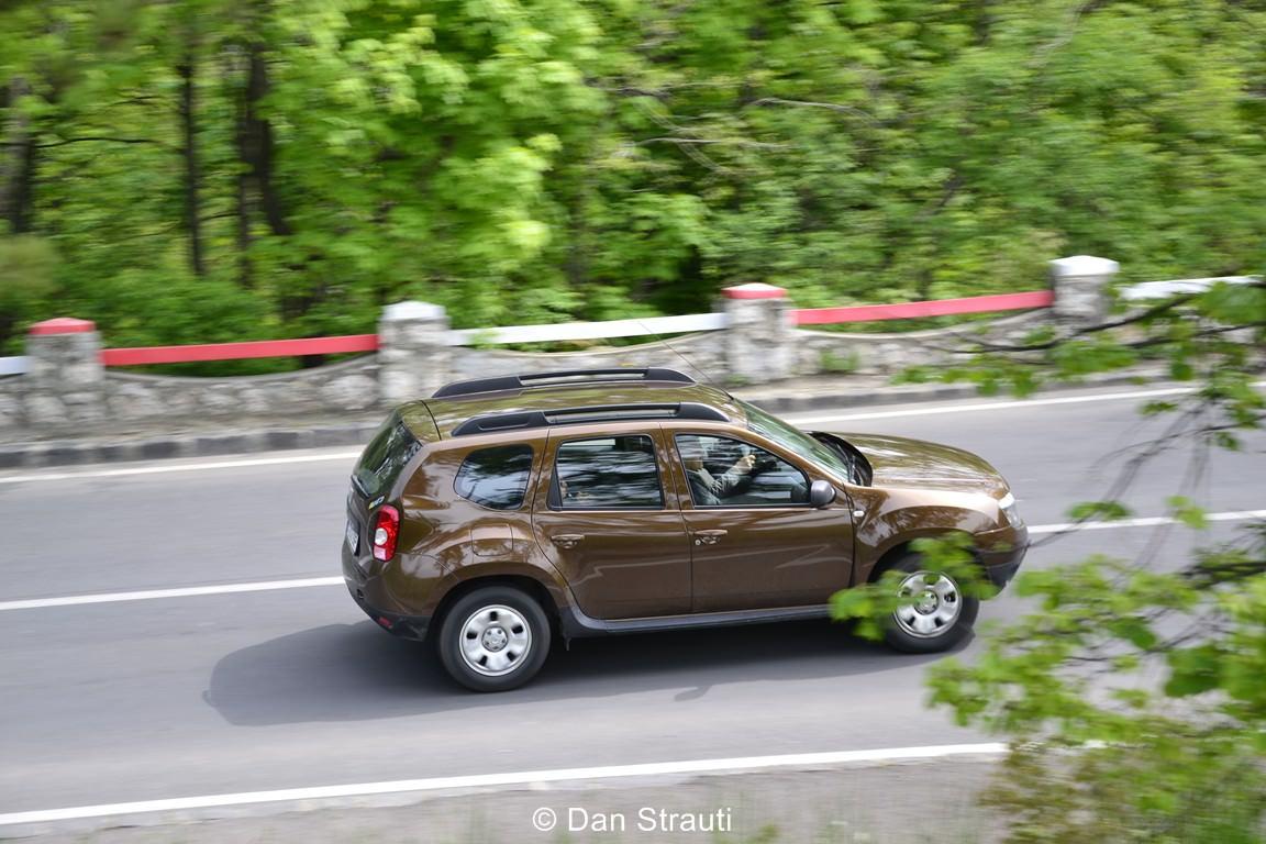 Marca Dacia  se comercializeaza in Israel