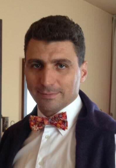 Emanuel Ilina candidează la funcţia de Preşedinte al FRAS