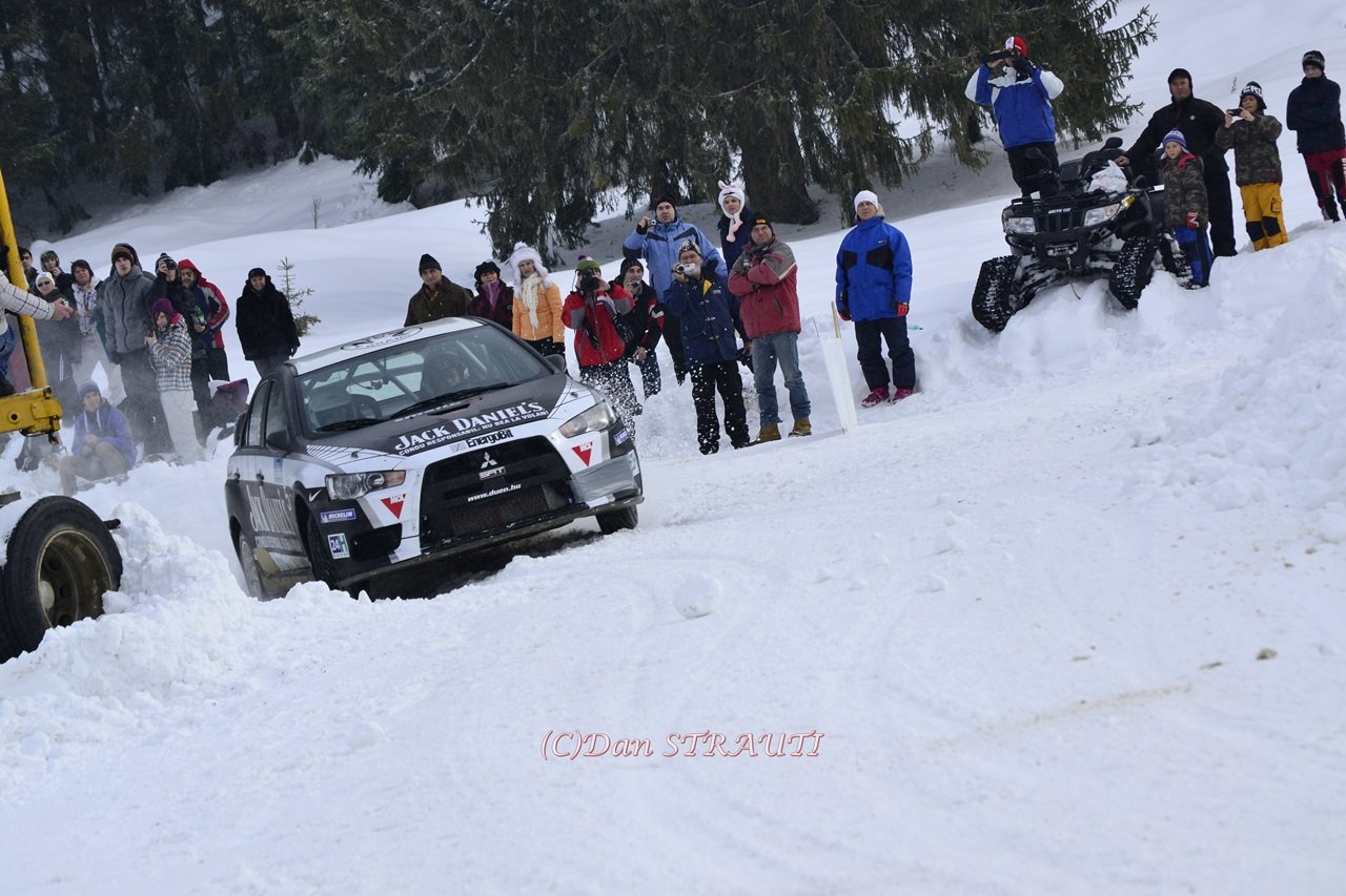 Winter Rally Covasna 2015 – ghidul competitiei