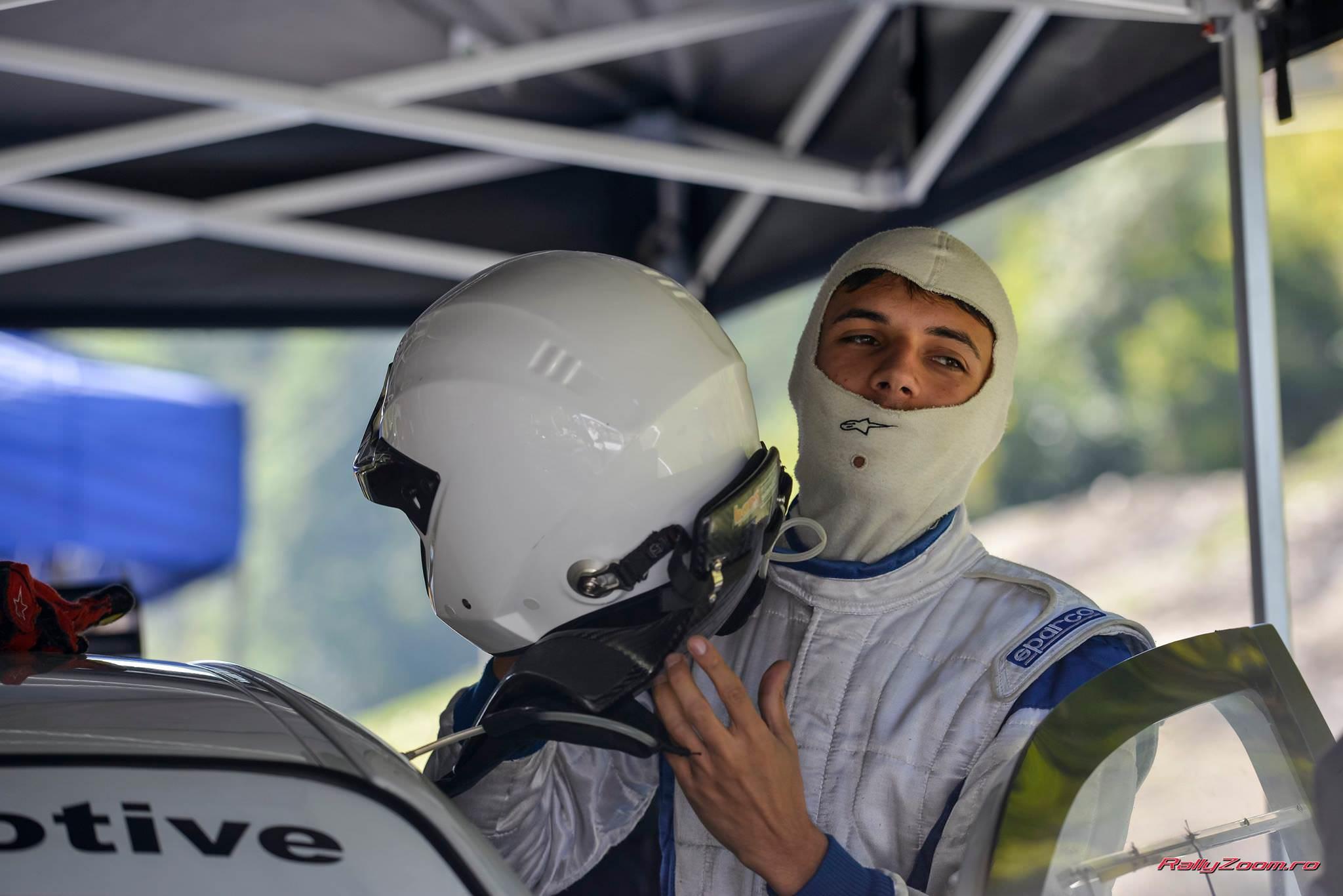 Mihai Beldie JR: Ce ne conduce pe noi spre motorsport, spre performanta?
