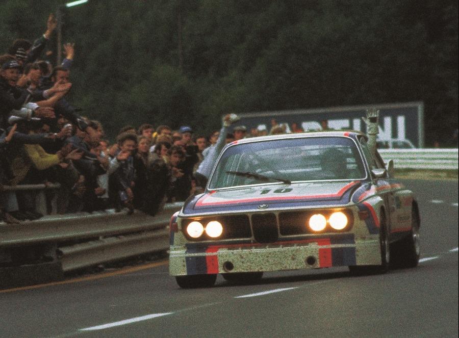 BMW 3.0 CSL – un automobil de legendă