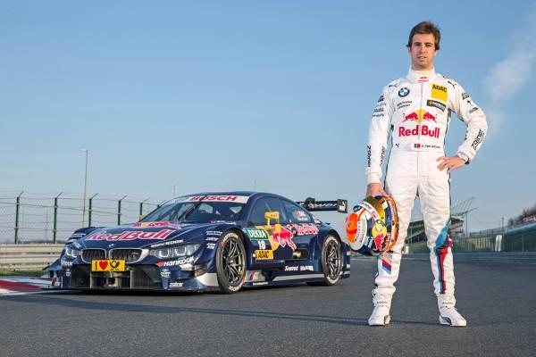 Formula E: pilotul DTM Félix da Costa a câştigat la Buenos Aires