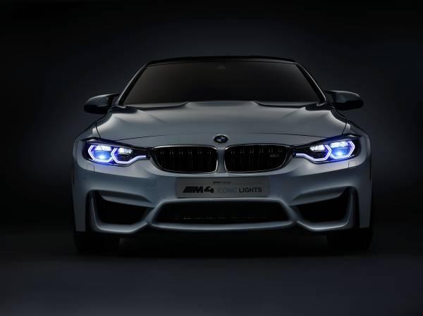 Inovaţiile BMW la Consumer Electronics Show