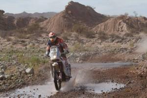 Raliul Dakar 2015 -Mani Gyenes #49 Autonet Motorcycle Team (1)