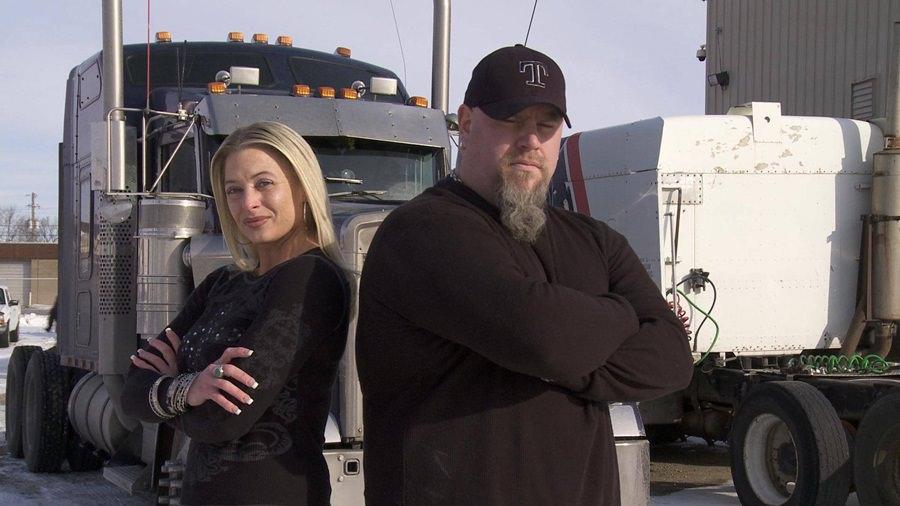 """""""Recuperatorii de camioane"""" se întorc pe HISTORY®"""