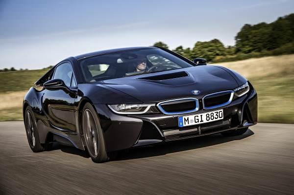 BMW Group a vândut peste două milioane de automobile în 2014