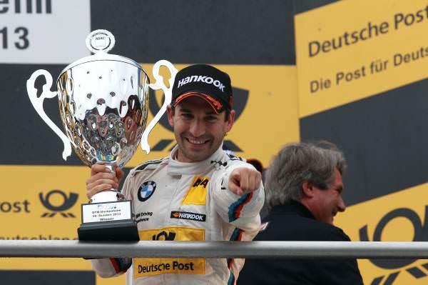BMW Motorsport News