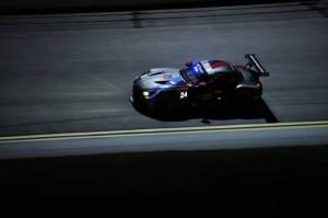 Tudor United Sportscar Championship 2015, ROAR Before the 24, Daytona International Speedway