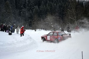 Winter Rally Covasna 2013