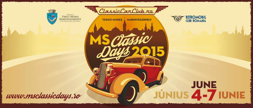 Castel Classic Rally 2015