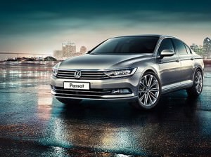 Noul Volkswagen Passat