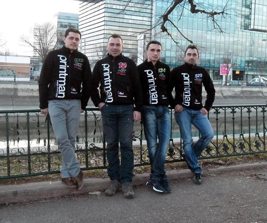 Adrenaline Motorsports este gata pentru startul in Romanian Superbike ChampionShip