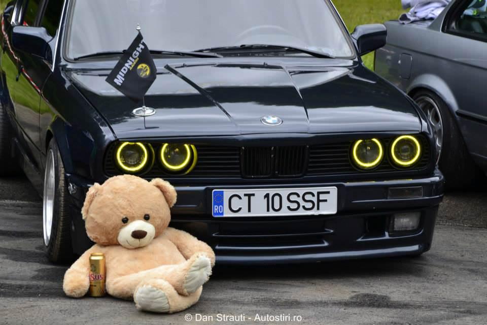 BMW E30 FEST 2015