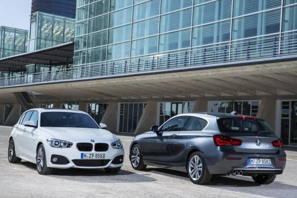 Premiere mondiale BMW la Salonul Internaţional Auto de la Geneva