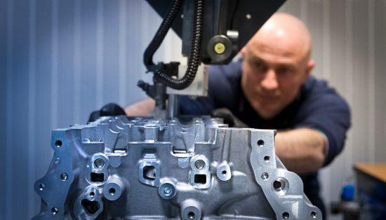 Ofensiva Opel, cel mai bun portofoliu de motoare diesel