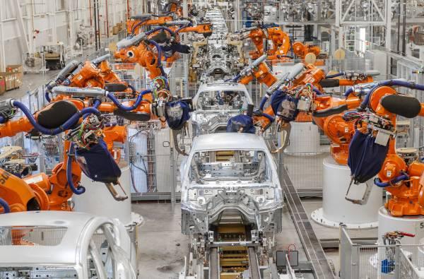 BMW – cel mai mare exportator de automobile din Statele Unite