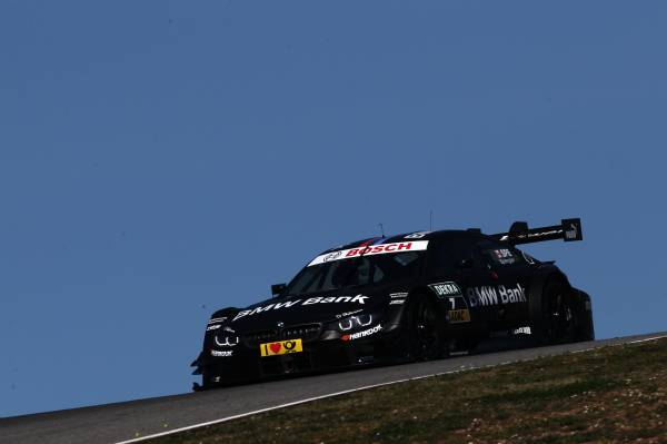 Declaraţii ale piloţilor BMW după testul de la Portimão