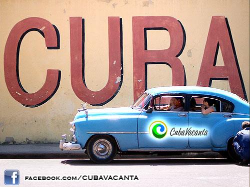 Cubavacanta, noul proiect al lui Adi Raspopa
