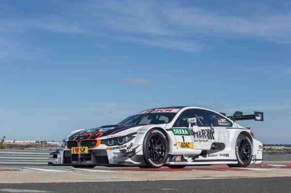 DTM: mai multe detalii despre noul format de curse