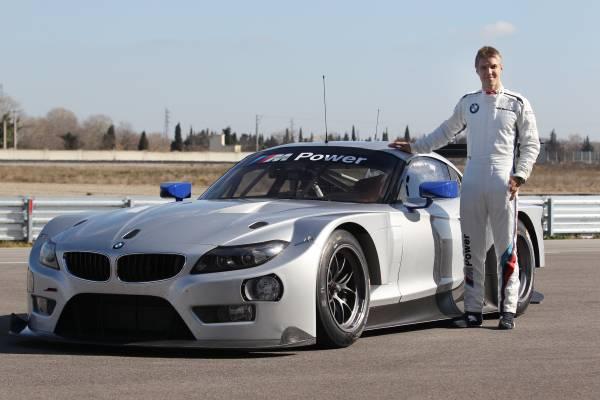 Jesse Krohn se alătură programului BMW Motorsport în competiţii GT