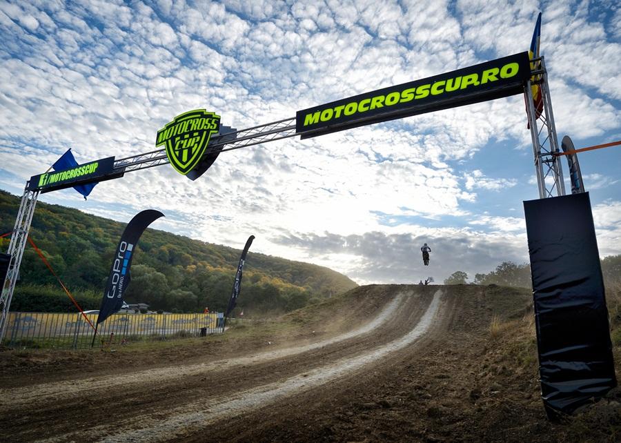 Motocross CUP anunta calendarul competitional 2015