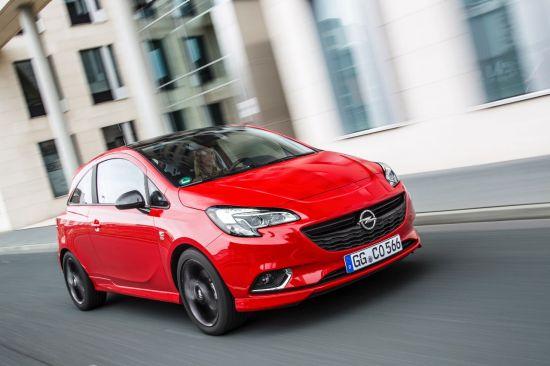Noul Opel Corsa: agil, modern, sportiv