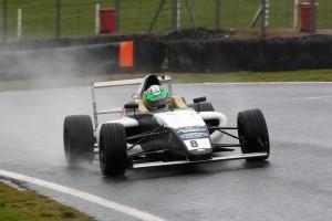 Alexandra Marinescu - Formula 4