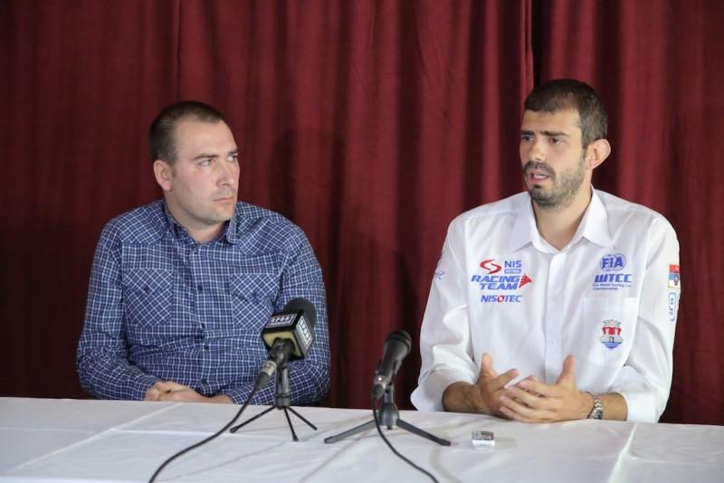 WTCC. Este oficial, Dusan Borkovic se retrage din Mondial