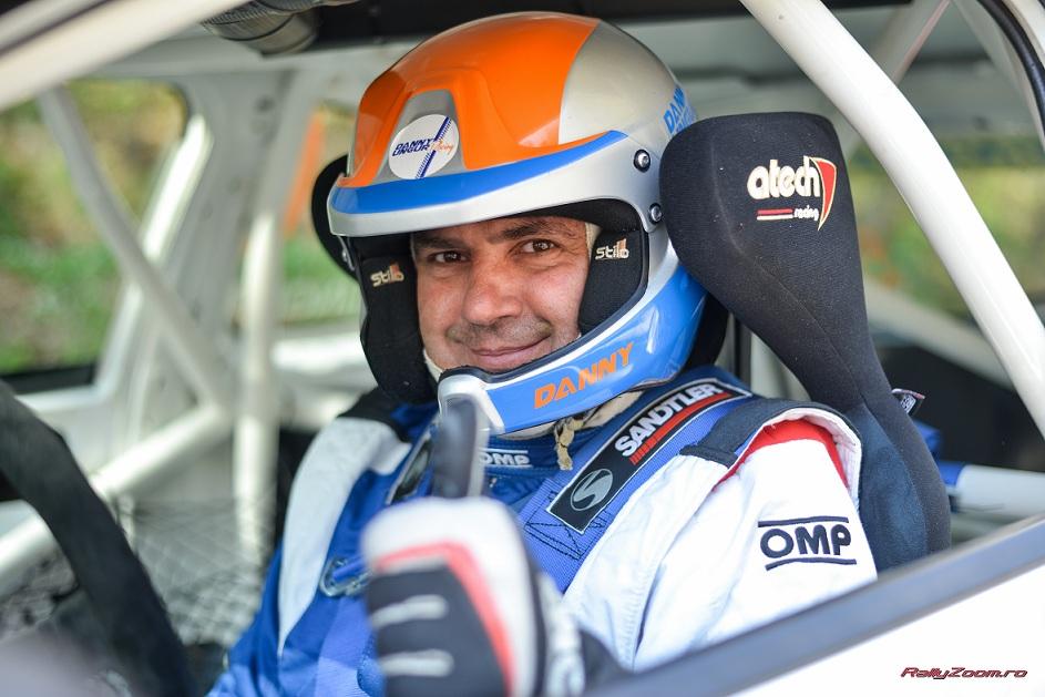 Trofeul Râșnov, Danny Ungur Racing – un weekend extraordinar