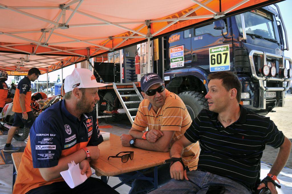 Riderii din Motocross Cup vor alerga la Wings for Life