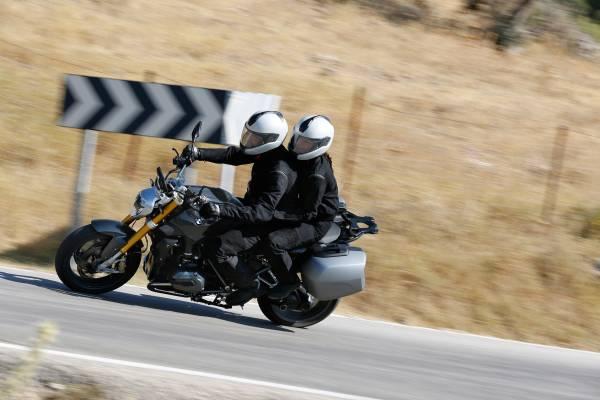 4 premiere naţionale BMW Motorrad