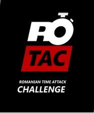"""""""ROTAC"""" Prima competitie de Time Attack din Romania"""