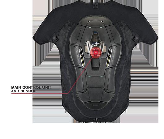 Parteneriat Alpinestars Airbag în dezvoltarea costumelor BMW Motorrad