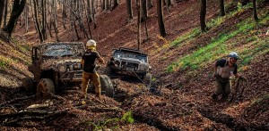 2014 off-road action