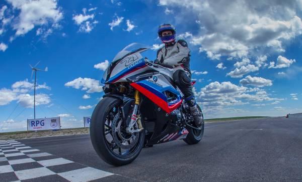 Campionatul Naţional de Motociclism Viteză, Cătălin Cazacu printre favoriţi