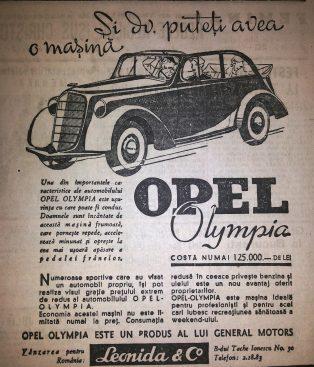 Aniversare specială: 500 de milioane de mulțumiri de la Opel şi GM
