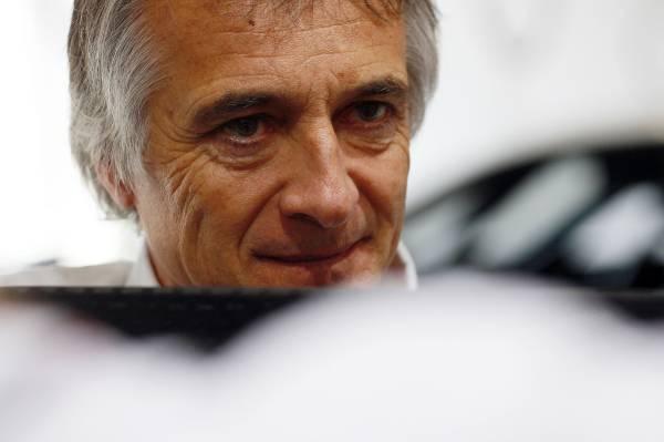 Charly Lamm a împlinit 60 de ani: 'Nu regret nici o secundă din tot ceea ce am experimentat în motorsport'