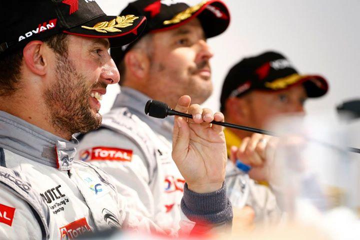 WTCC. Muller ii fura pole-ul lui Lopez