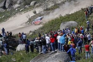 Sordo - Rally de Portugal
