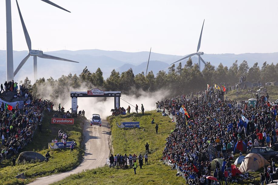 Echipa Hyundai Motorsport este pregatita pentru Raliul Sardiniei