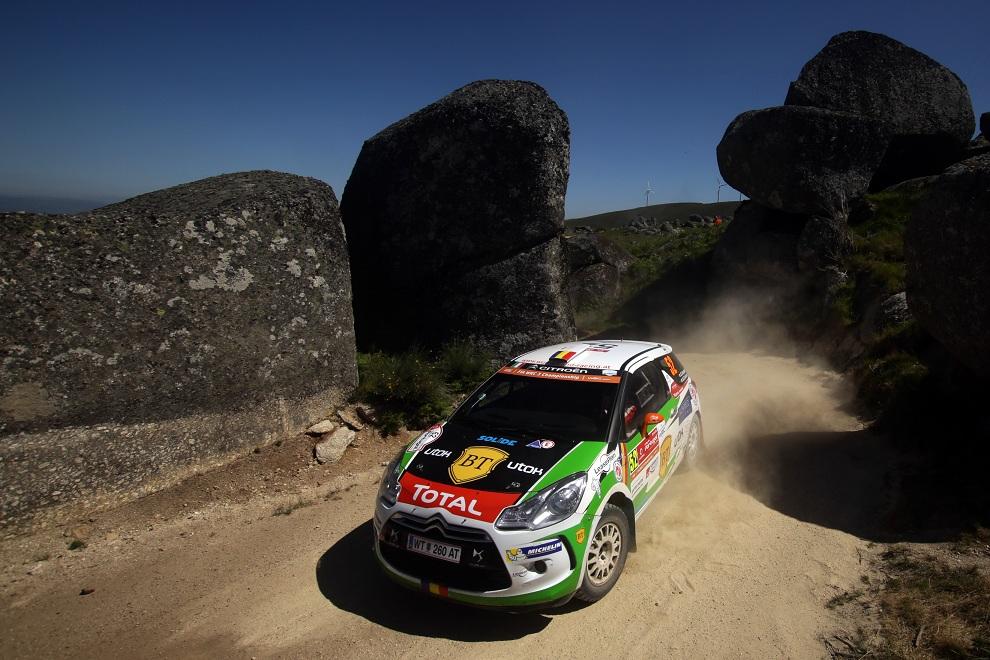 În acest weekend, Napoca Rally Academy luptă din nou în două campionate