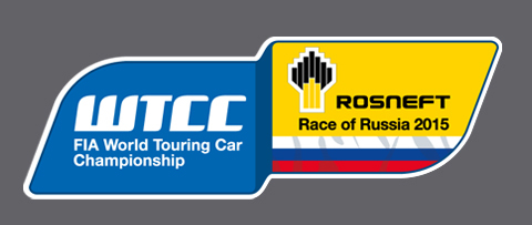 WTCC. 'For mother Russia'