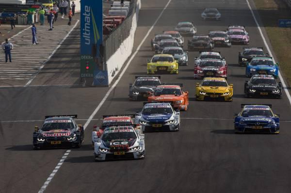 BMW Motorsport News: campionatul GT al Marii Britanii si Italiei, 24h Paul Ricard