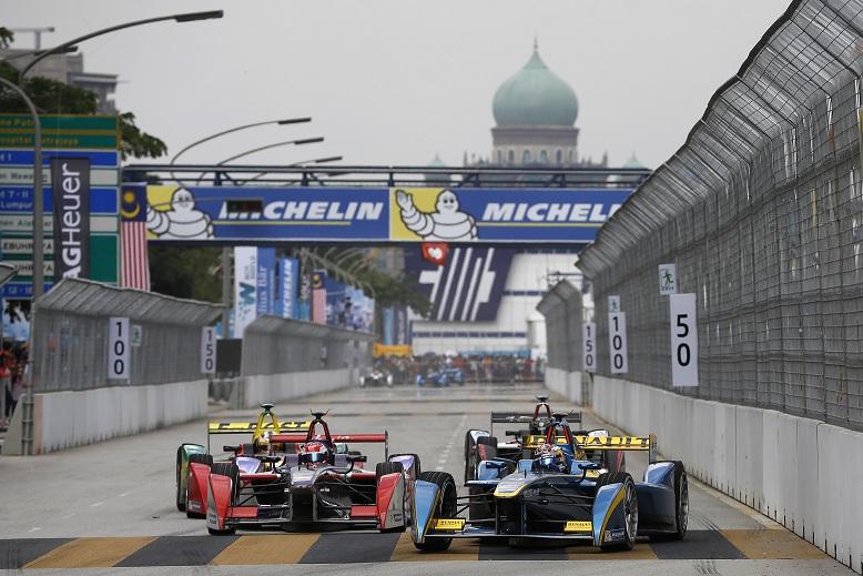 Michelin transforma competitiile de motorsport intr-un laborator tehnologic – partea I