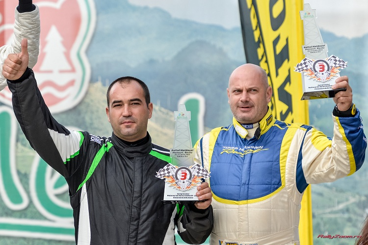Transilvania Rally: Shark Racing va lua startul pe un Peugeot 208 R2