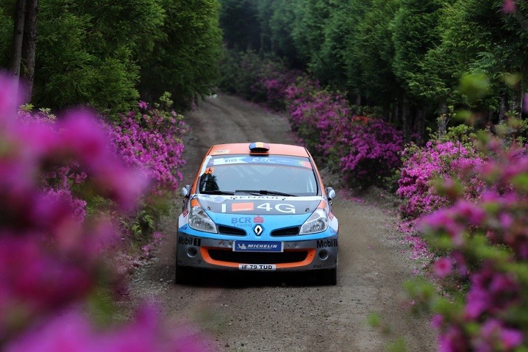 Alex Filip și Bogdan Iancu vor lua startul la Transilvania Rally